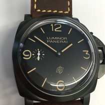 Panerai Luminor 1950 Titan DLC Black Lim Edition