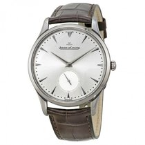 Jaeger-LeCoultre Men's Q1358420  Master Ultra Thin