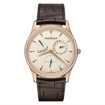 Jaeger-LeCoultre Master Q1372501 Watch