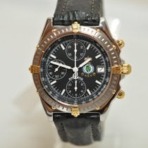 Breitling Chronomat Royal Air Force Hong Kong Limited Edition