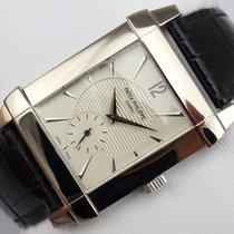 Patek Philippe Gondolo White Gold - 5111G - Box & Papiere...