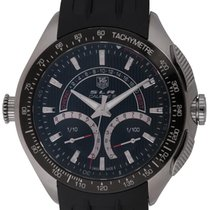 TAG Heuer - Calibre S Laptimer for Mercedes Benz : CAG7010