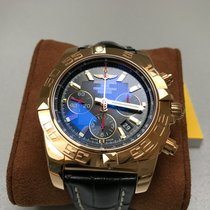 Breitling Chronomat 44 B01 Roségold Limited Edition 200 Stk.
