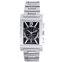Bulgari Rettangolo Men's Watch  RTC 495