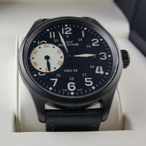 Glycine KMU 48 Limited Edition Big Second 9 hours