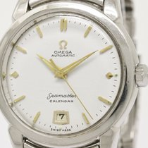 Omega Seamaster Calendar Cal 355 Rice Bracelet Automatic Watch...