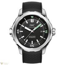 IWC Aquatimer Stainless Steel Men's Watch