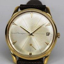 Girard Perregaux Hand wound, 17 Jewels