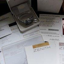 Zenith El Primero de Luca LC100