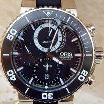 Oris Carlos Coste Cenote 674-7655-7184MB