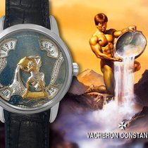 Vacheron Constantin Metiers D'Art The Water-Bearer