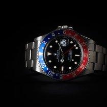 勞力士 (Rolex) GMT Master Pepsi vetroplastica