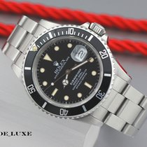 勞力士 (Rolex) Rolex Submariner Date Automatik  Herrenuhr Ref....
