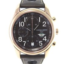 Frederique Constant Healey Rose Gold Limited Edition
