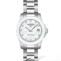 Longines Sport Collection Conquest Woman 29mm