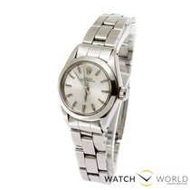 Rolex Oyster Perpetual Lady 26 mm steel