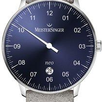Meistersinger Neo Plus NE408