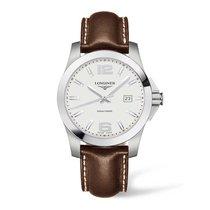 Longines Conquest Quartz Men's Watch  L36594765