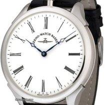 Zeno-Watch Basel Pocket watch on wrist Buser Ltd
