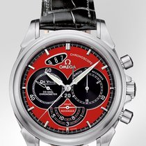 Omega DE VILLE CO-AXIAL CHRONOSCOPE 4851.61.31
