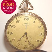 Eterna Pocket Watch