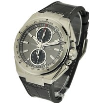 IWC IW378507 Ingenieur Chronograph Racer - Steel on Strap with...