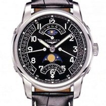 Longines Saint-Imier Moonphase