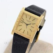 Patek Philippe Ref 3553-1 Vintage Textured 18K YG