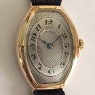 Patek Philippe Vintage Tonneau Shape