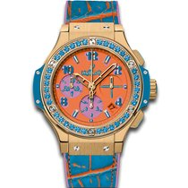 Hublot Big Bang Ladies 41 mm 341.VL.4789.LR.1207.POP15
