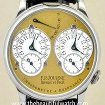 F.P.Journe Chronometre à Résonance
