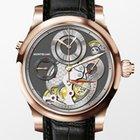 Montblanc Villeret Chronographe Régulateur 109433