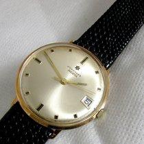 Junghans Meister Star, big size vintage , serviced