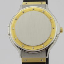 Hublot MDM Steel and 18K Gold 156822