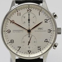 IWC Portugieser Ref. 3714