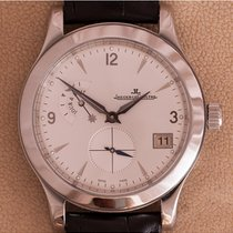 Jaeger-LeCoultre Master Control Hometime