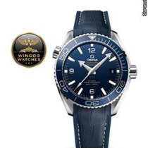 Omega - Collection PLANET OCEAN 600 M OMEGA CO-AXIAL MASTE