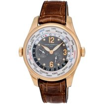 Girard Perregaux ww.tc Power Reserve Men's Watch – 49850-52-25...