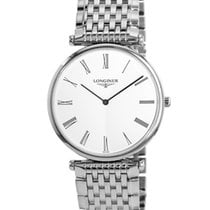 Longines La Grande Classique Men's Watch L4.709.4.11.6