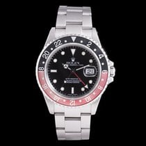 Rolex Gmt Master II Ref. 16710 (RO3270)