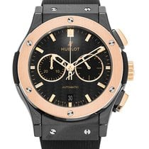 Hublot Watch Classic Fusion 541.CO.1780.RX