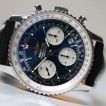 Breitling Navitimer Chronographe Bleu A23322