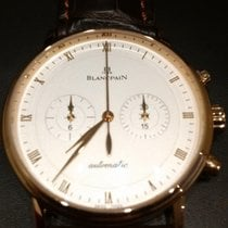 Blancpain Villeret Chronograph 40mm