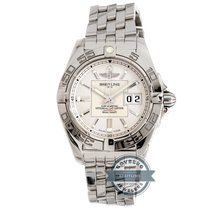 Breitling Galactic 41 A49350L2/G699