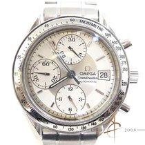 Omega Speedmaster Automatic Chronograph Ref 3513.30