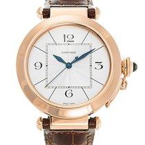 Cartier Watch Pasha W3019351
