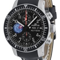 Fortis PC-7 Team Edition Chronograph Automatic 638.10.91 L.01