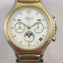 Zenith Academy MXL men's chronograph