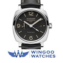 Panerai RADIOMIR 1940 3 DAYS GMT AUTOMATIC ACCIAIO – 45MM Ref....