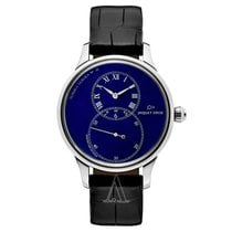 Jaquet-Droz Men's Grande Seconde Watch